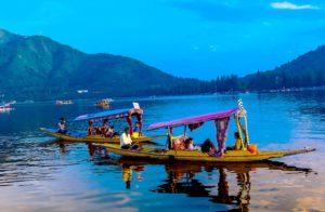 कश्मीर का नया बिहान