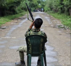 क्या होगा कश्मीर में