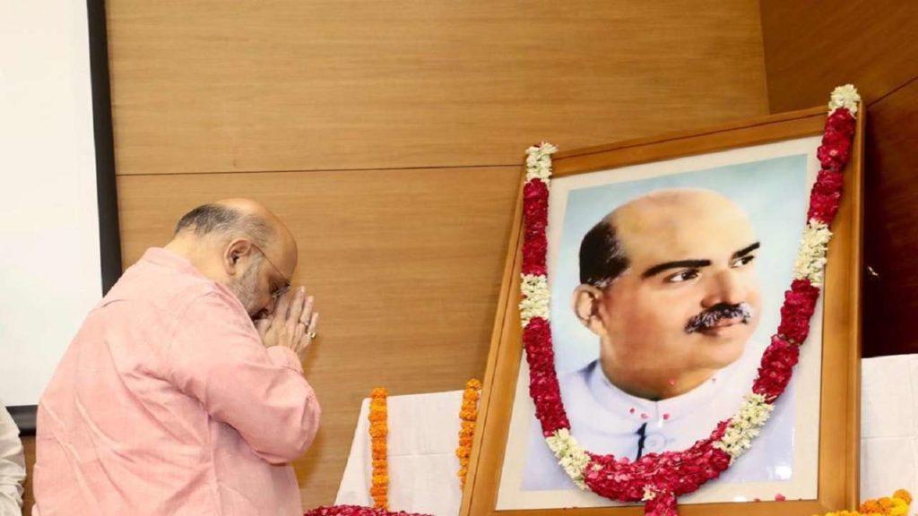 कश्मीर पुर्नगठन बिल: ऐतिहासिक त्रुटि का परिमार्जन