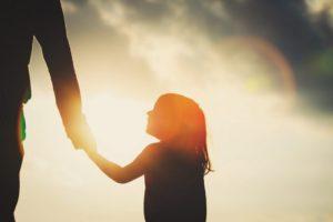 बेटी: पिता का अभिमान